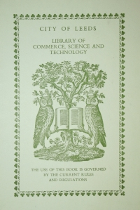 Vegetable Kingdom - bookplate