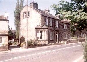Houses in Rawdon on Micklefield Lane