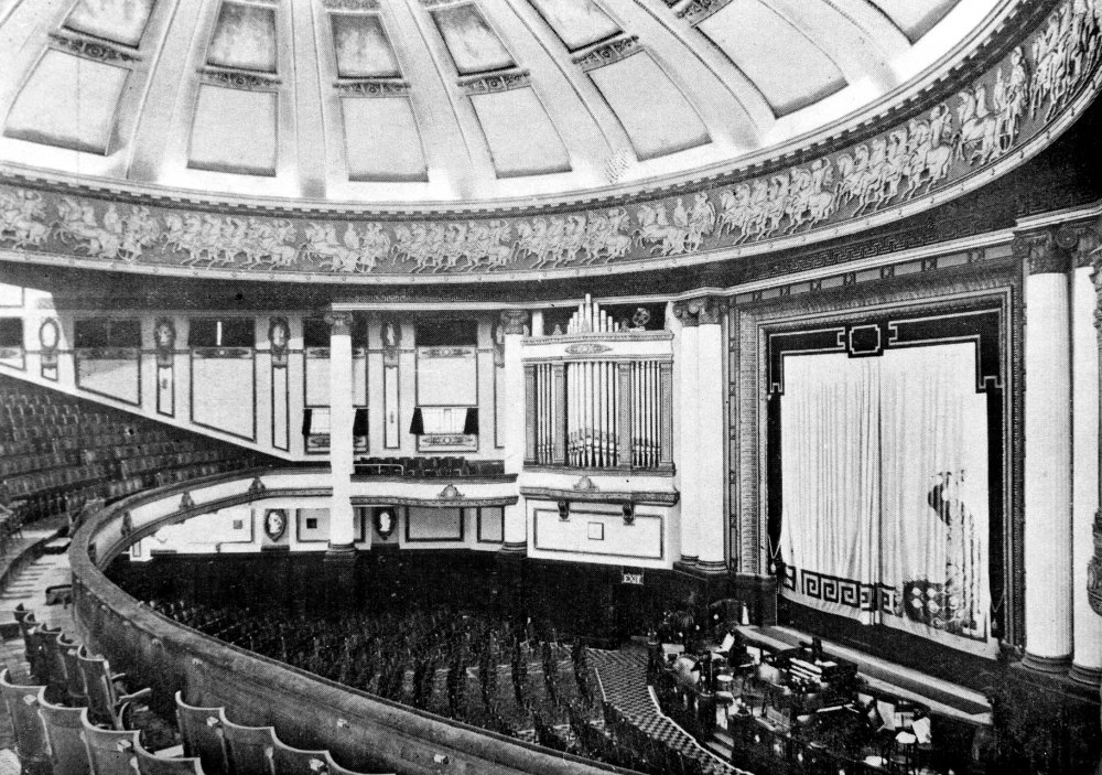 Interior, 1923