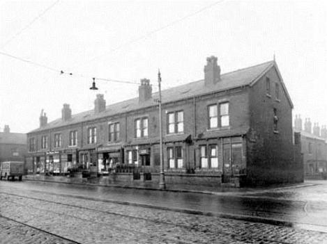 York Road, 1938