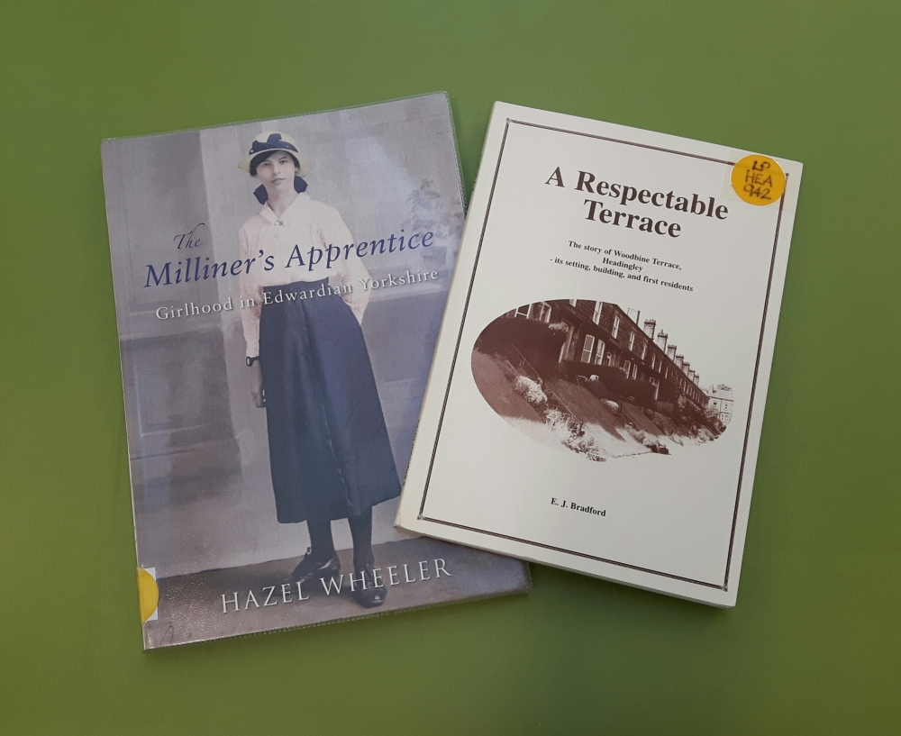 Some of the resources used in creating the wartime piece, The Queen of Hearts
