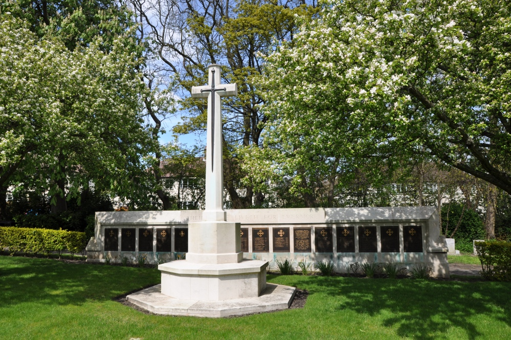 12-War Memorial