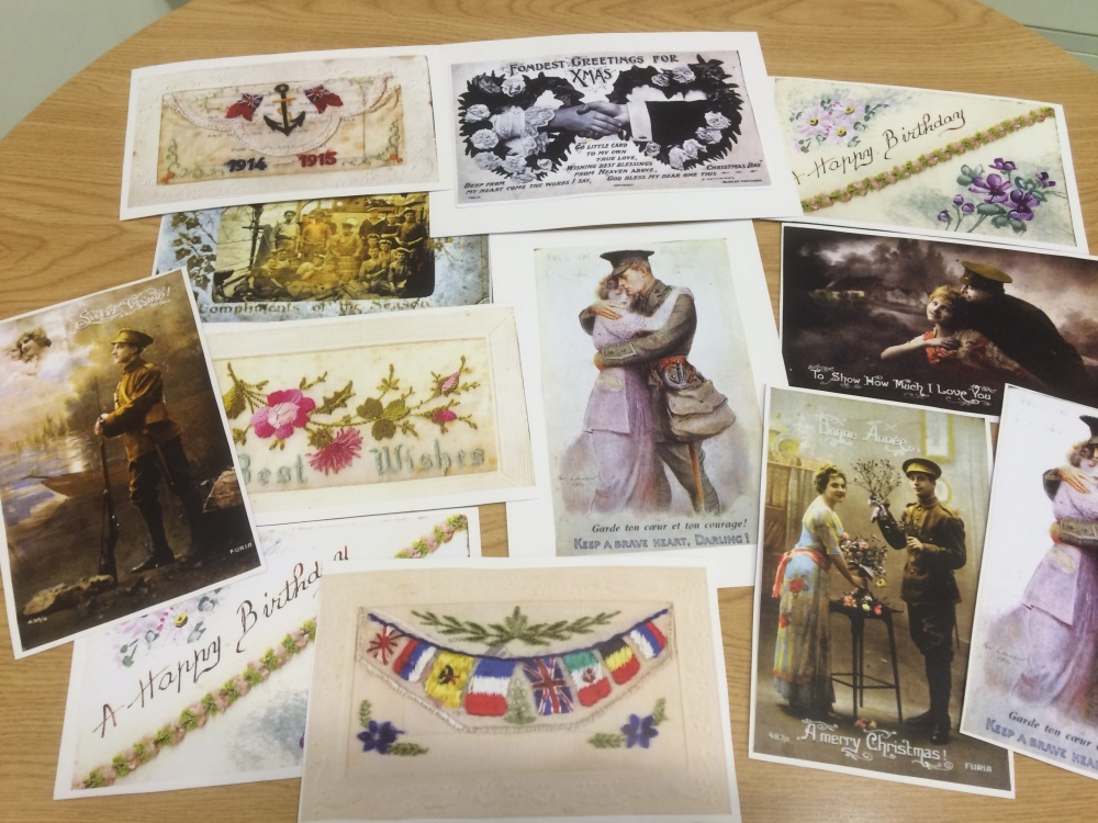 CP postcards 2