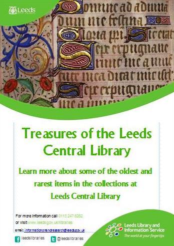 treasures research guide