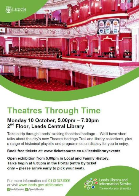 theatres-through-time-talk