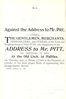 against-address