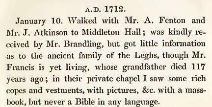 middleton-1712-thoresby-diary