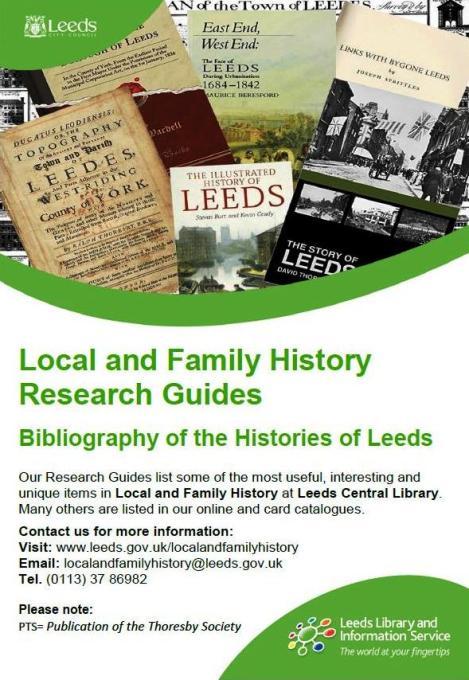 bibliography-history-leeds