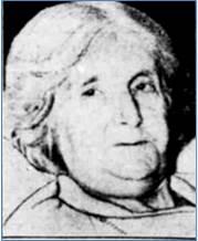 Bertha Quinn
