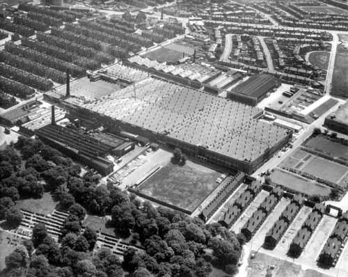 Ring Ltd Leeds
