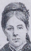 Mrs Buckton of Leeds