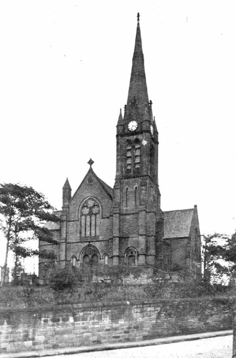 st mary's in the woods
